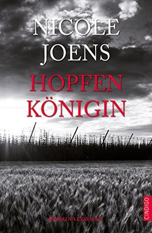 Hopfenkönigin Nicole Joens