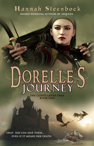 Dorelle's Journey by Hannah Steenbock
