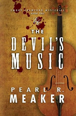 The Devil's Music (Emory Crawford Mysteries #1)