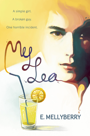 My Lea (A Broken Love Story, #1)