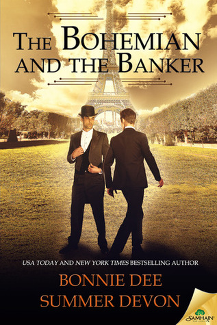 The Bohemian and the Banker by Bonnie Dee