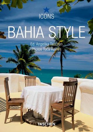 Bahia Style  by  Taschen