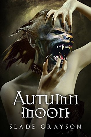 Autumn Moon by Slade Grayson