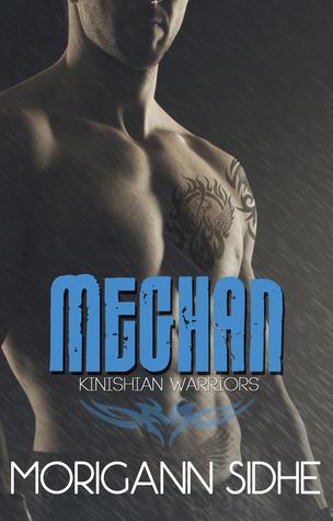 Meghan Morigann Sidhe