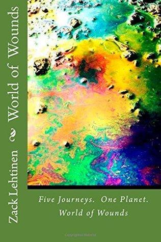 World of Wounds Zack Lehtinen