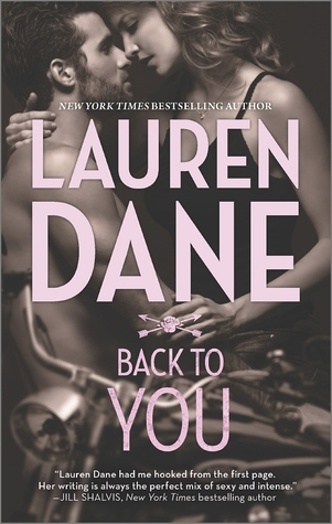 {Review} Back to You by Lauren Dane