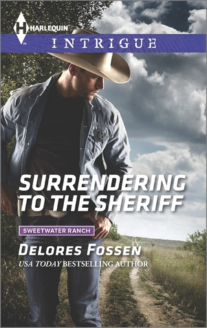 Surrendering to the Sheriff (Sweetwater Ranch #7)