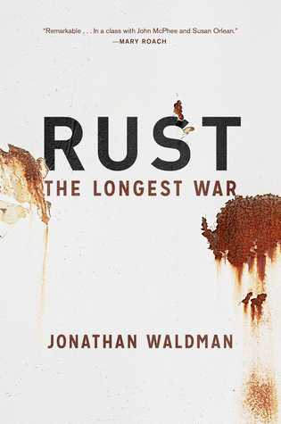 The Longest War - Jonathan Waldman
