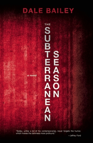 The Subterranean Season: A Novel
