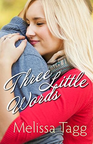 Three Little Words (Walker Family, #0.5)