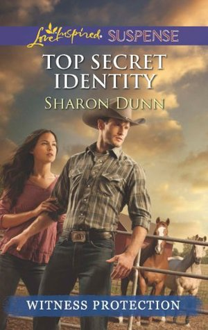 Mills & Boon : Top Secret Identity Sharon Dunn
