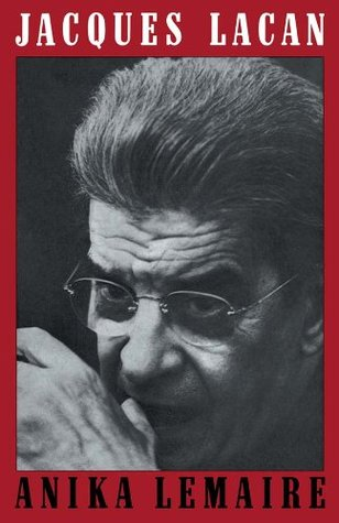 Jacques Lacan Anika Lemaire