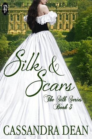 https://www.goodreads.com/book/show/17280510-silk-scars?ac=1