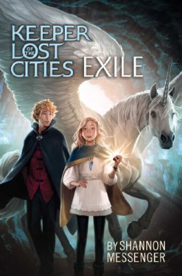 Exile (Keeper of the Lost Cities, #2)