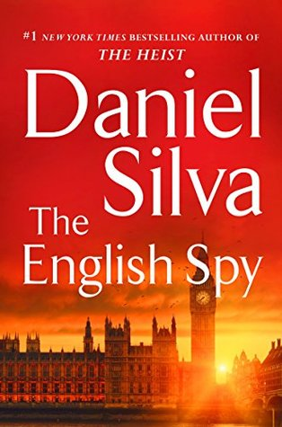The English Spy (Gabriel Allon#15)