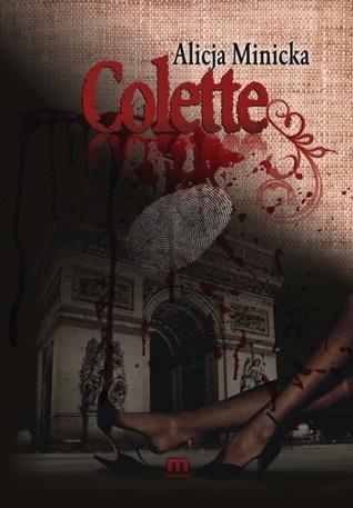 Colette  by  Alicja Minicka