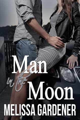 Man in the Moon Cover