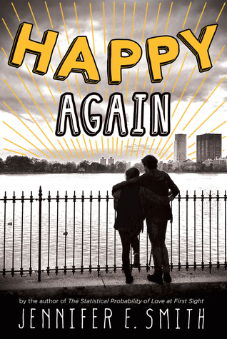 Happy Again (This is What Happy Looks Like, #1.5)