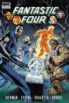 Fantastic Four, Volume 4