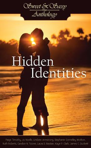 Sweet & Sassy Anthology: Hidden Identities