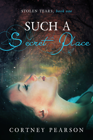 Such A Secret Place (Stolen Tears #1)