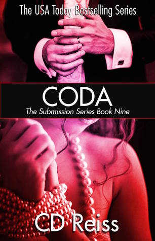 Coda (Songs of Submission, #9)