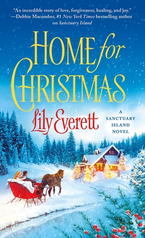 Home for Christmas (Sanctuary Island, #4)