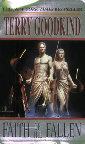 Book Review: Terry Goodkind's Faith of the Fallen