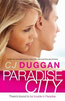 Paradise City by C. J. Duggan