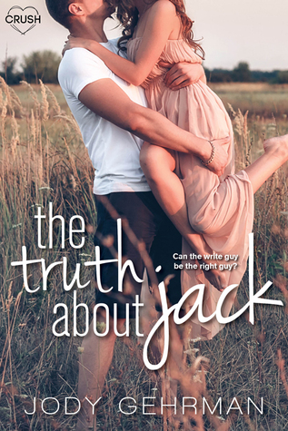 {Review} The Truth About Jack by Jody Gehrman
