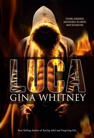 Release Day Blitz:  Luca by Gina Whitney