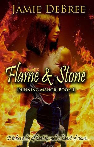 Flame & Stone by Jamie DeBree