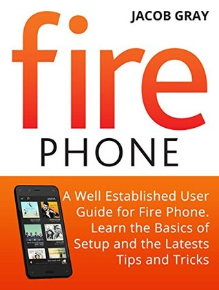 Fire Phone by Jacob Gray