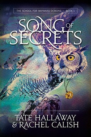 Song of Secrets by