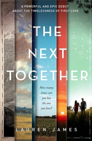The Next Together (The Next Together) by Lauren James