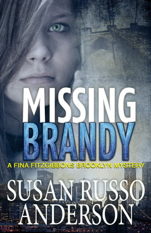 Missing Brandy by Susan Russo Anderson