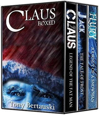 http://www.amazon.com/Claus-Boxed-Tony-Bertauski-ebook/dp/B00OVBJSDO/ref=la_B001H6KJPW_1_26?s=books&ie=UTF8&qid=1435024733&sr=1-26&refinements=p_82%3AB001H6KJPW