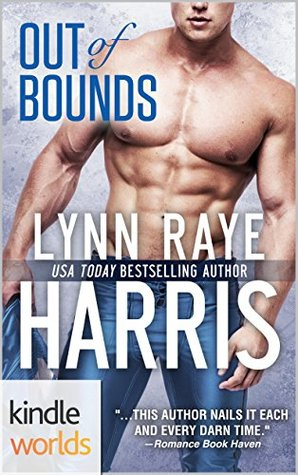 Game For Love: Out of Bounds (Kindle Worlds Novella)