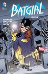 Batgirl, Vol. 1: Batgirl of Burnside