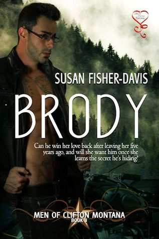 Review:  Brody – Susan Fisher-Davis