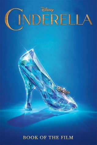 Cinderella Book Of The Film