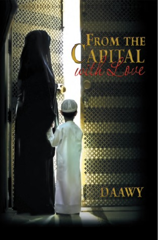 From the Capital with Love by Daawy