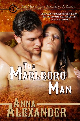 Goddess Fish Promo Virtual Excerpt + Review Tour: The Marlboro Man by Anna Alexander