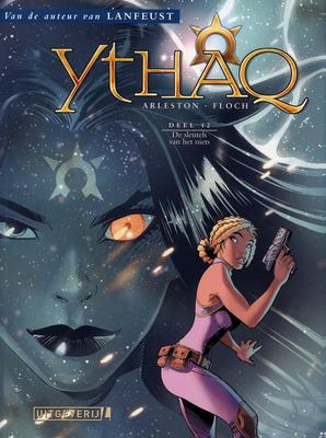 De sleutels van het niets (Ythaq,#12)  by  Christophe Arleston