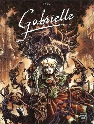 Gabrielle – Kara