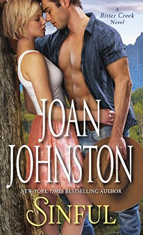 {Review} Sinful by Joan Johnston