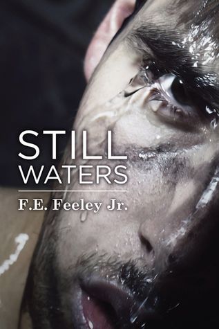 Still Waters (Memoirs of the Human Wraiths #3)