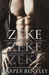 Zeke (The Powers That Be, #2)