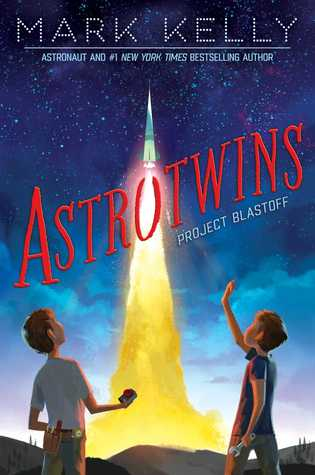 astrotwins by mark kelly and martha freeman