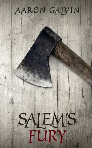 Salam's Fury